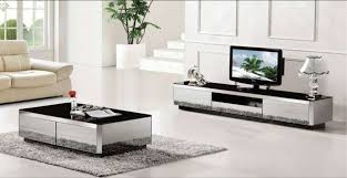 coffee table wonderful matching tv unit and side table side with regard to favorite coffee