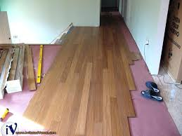 bamboo flooring installation us floors bamboo installation guide