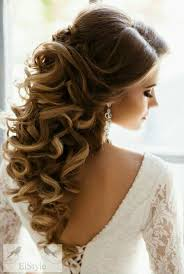 Wedding Hairstyles For Medium Hair 20 Inspiration Pin By Lizett R On Wedding Pinterest Hair Style Prom Hair And