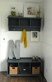 furniture for small entryway. Beneficial Small Entryway Bench For Modern Room Design Ideas: With Lighting Lamp Furniture