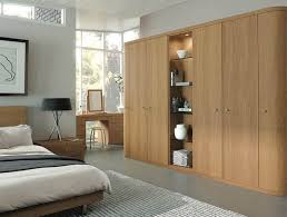 Designs For Wardrobes In Bedrooms Enchanting Luxury Fitted Bedroom Furniture Built In Wardrobes Strachan