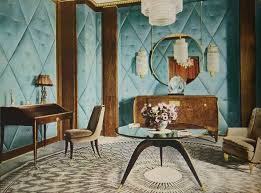 furniture art deco style. Art Deco Furniture - Designer Émile-Jacques Ruhlmann Style E