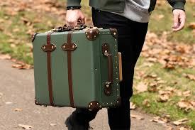 Top 25 <b>Luxury</b> Luggage <b>Brands</b> for <b>Men's</b> Travel Suitcases