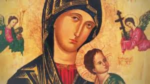 icon of love mother of perpetual help