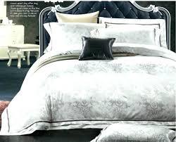 silver grey super king size bedding duvet cover comforter sets k