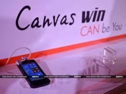 Micromax Canvas Win W092 and Canvas Win ...