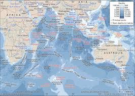 Indian Ocean Britannica
