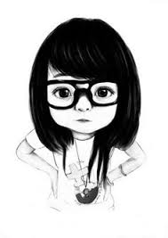 Cute Face Of This Girl Clipart Panda Free Clipart Images