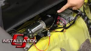 mustang convertible top hydraulic motor 1994 2004 installation mustang convertible top hydraulic motor 1994 2004 installation
