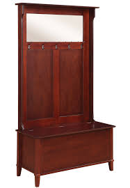 office coat tree. Wooden Hall Tree Bench Price: $417.99 Office Coat D