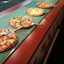 photo of round table pizza simi valley ca united states