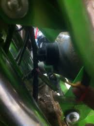 kdxrider net • view topic kdx 220 headlight not working i ll try to get a multimeter soon