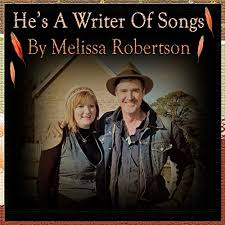 He's a Writer of Songs by Melissa Robertson on Amazon Music - Amazon.com