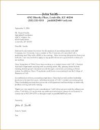 Amazing Ideas Accounting Internship Cover Letter 16 Sample Cv