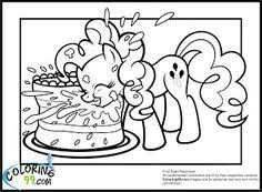 Small Picture My Little Pony coloring page MLP Star Song Coloring pages