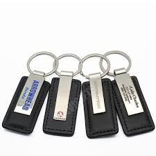 china custom new marketing gifts promotion embossed leather keychain china promotion gift gift