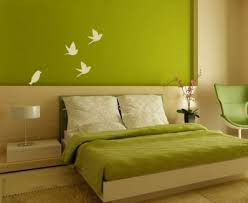 bedroom beautiful creative wall painting ideas for nice shades of mesmerizing to colour design homefpress image
