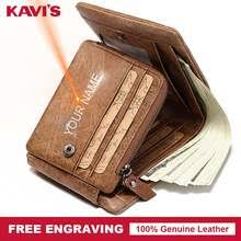 <b>Genuine Leather Men Trifold</b> Wallet Promotion-Shop for Promotional ...