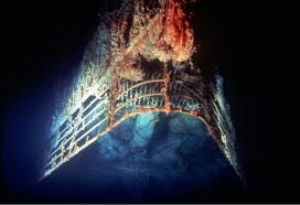 real underwater titanic pictures. Real Titanic Ship Underwater | Obsessed Pinterest Titanic, And Pictures
