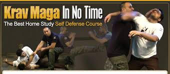 Krav Maga DVD Training