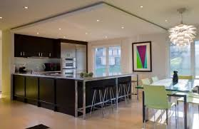 how to install recessed led lighting in an existing ceiling