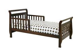 million dollar baby davinci sleigh toddler bed espresso