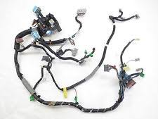 honda s2000 dash parts 04 honda s2000 dashboard dash wiring wire harness w fuse box oem b57 fits honda s2000