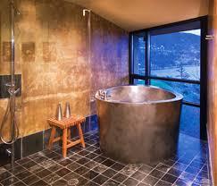 Bathroom: Modern And Cool Japanese Bathtub Ideas -