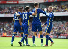Chelsea football club is an english professional football club based in fulham, west london. Pretty Good Chelsea Fans React To Thomas Tuchel S Starting Xi To Face Tottenham Hotspur Sports Illustrated Chelsea Fc News Analysis And More
