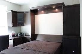 image of bestar wall beds queen