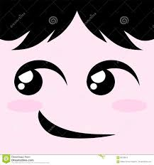 Expression Design Download Mischievou Expression Design Stock Vector Illustration Of