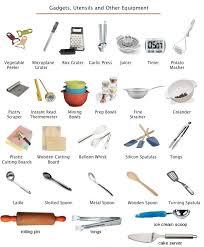 stunning astonishing kitchen utensils list best 25 kitchen utensils list ideas on cooking