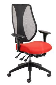 office chair controls. TCentric Hybrid Office Chair With Multi-Tilt Control Controls