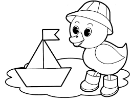 It develops fine motor skills, thinking, and fantasy. Coloring Pages For 2 To 3 Year Old Kids Download Them Or Print Online