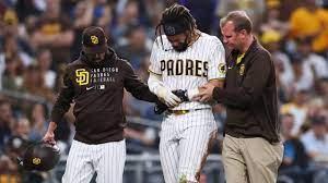 Padres place Fernando Tatis Jr. on 10 ...