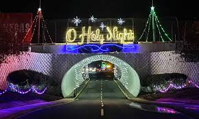Where To See Christmas Lights In Charlotte Nc Holiday Guide The 13 Best Christmas Light Displays In