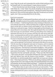 Esv Cambridge Clarion Reference Bible Black Calf Split