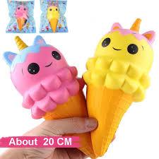 <b>1Pcs</b> Kawaii Cute <b>Rainbow Horse</b> Double-Head Bear Star Ice ...