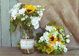 Mason Jar Table Decorations Wedding Best Country Wedding Centerpieces Mason Jars Images Styles 89