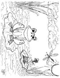 Small Picture Princess and the frog coloring pages Oonas Nursery Pinterest