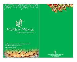 Word Restaurant Menu Templates 30 Restaurant Menu Templates Designs Template Lab
