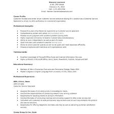 Sample Resume Language Skills Topshoppingnetwork Com