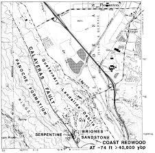 Tracking The Elusive Calavaras Fault From Sunol To San Ramon