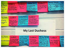 college application essay topics for my last duchess essay even though the duke holds more power than the man he is speaking to he uses everyday speech to make it seem as if they were equal men