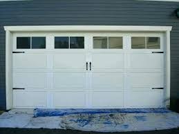 garage doors cost installed garage new garage door cost installed precision overhead garage average