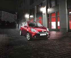 new car launches may 2015Renault XBA Maruti Alto rival launch in India in May 2015