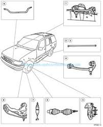 96 explorer heater wiring diagram fan switch or relay ford manual de reparacion ford explorer 1996 1997 1998