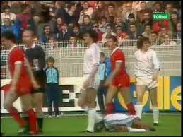 1981 Liverpool FC - Real Madrid CF 1st half - video Dailymotion