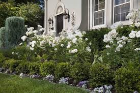 Frank Sharum Landscape Design Old Fashioned Boxwood And Flower Garden Google Search