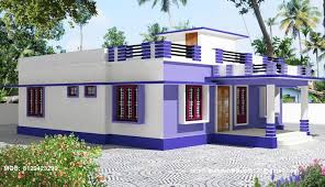 Small Picture Kerala Single Story House Model Home Design